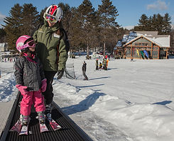 Cranmore Skiing