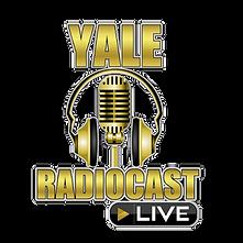 Yale radiocast live LOGO.png