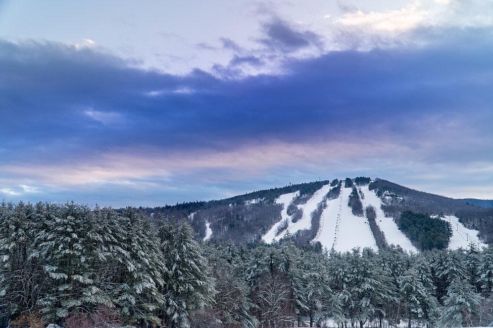 Cranmore Mountain