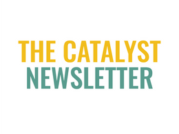 The Catalyst - March 2019