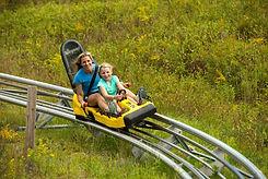 Cranmore Summer Coaster