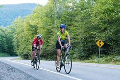 North Conway Biking