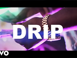 Pull Up Drip