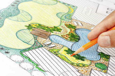 Eastern Green Landscape Design