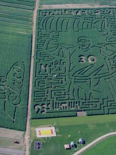 2011 Stanley Cup Maze Large 2 - Copy - C