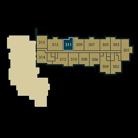 RESIDENCE 311