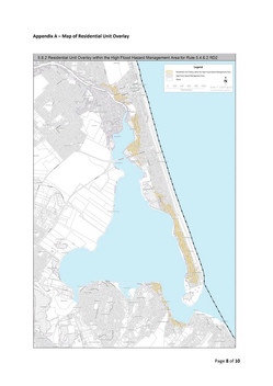 Residential Unit Overlay Section 71 proposal -update 4