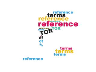 Terms of Reference (TOR) submitted to the CCC by the CCRU