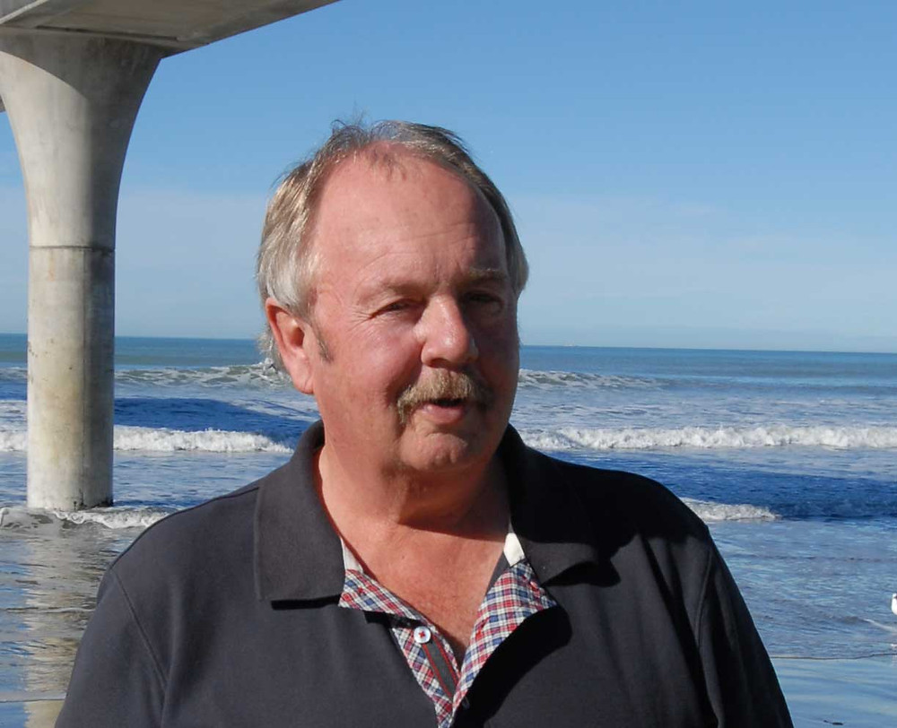 Coastal ward Councillor David East is calling for an inquiry into allegations of tampering.