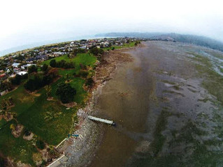 Southshore Inundation Protection Levy