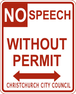 Democracy questioned at Christchurch City Council