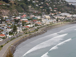 New Reports Contribute to Coastal Hazards Program 2021