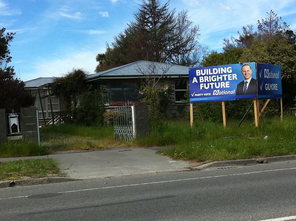 picture says a thousand words (CCRU photo taken Nov 5, 2011)