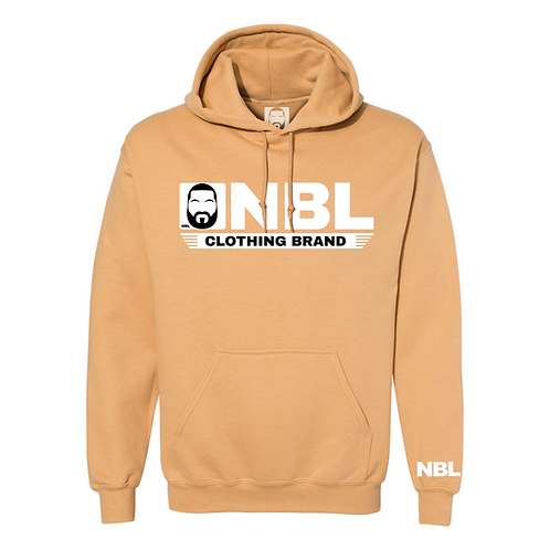 NBL GOLD HOODIE