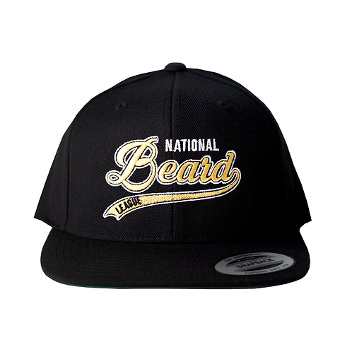MEMBERSHIP GOLD NBL SNAPBACK HAT