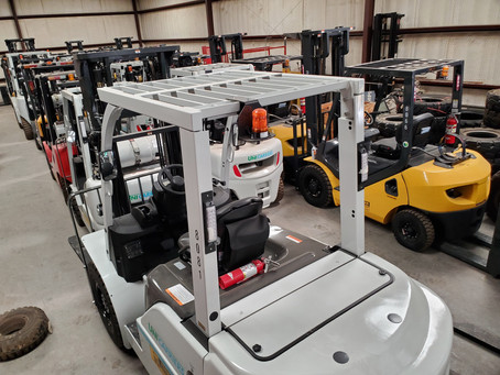 Five Reasons That You Might Relocate Your Machinery