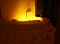 Room 3 Installation by Smruthi Gargi Eswar