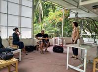 Terrace 1 Workshop by Hada Benedito