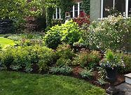 garden design in Skokie illinois
