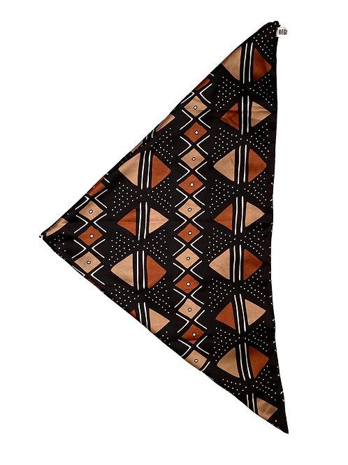 Malawi- Silky Satin Wrap