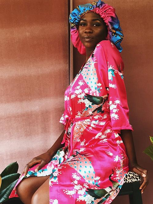 Hey Sis - Kimono Robe