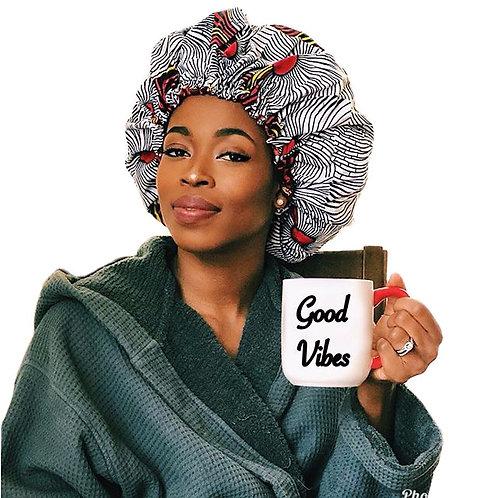 Folake Afrochic Bonnet