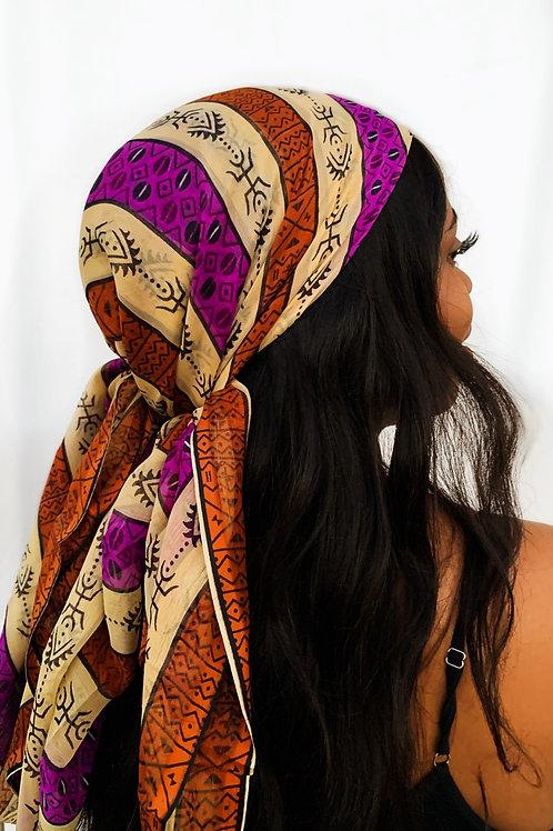 Moremi - Afrochic Wrap