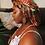 Thumbnail: Original Babe - Reversible Afrochic Bonnet