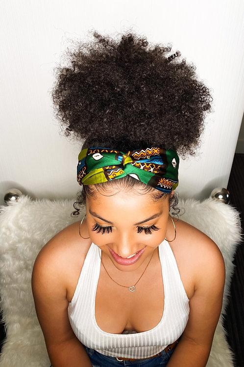 VIP Vibes - Silky Headbands