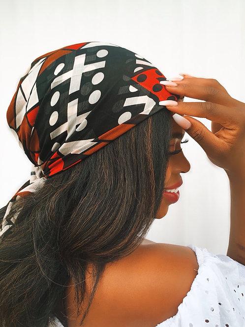 Zuli - Afrochic Wrap