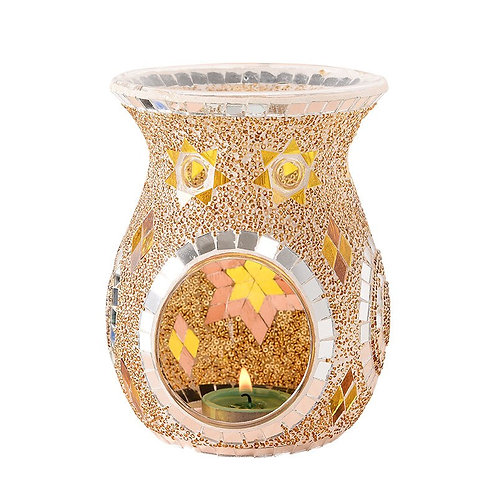 Boho Chic Mykonos Zen Lantern
