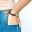 Thumbnail: Turquoise Aromatherapy Bracelet