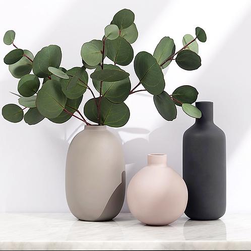 Bali Allure Ceramic Vase
