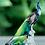 Thumbnail: Swarovski Peacock