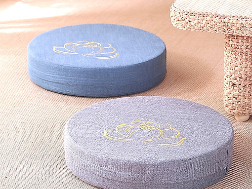 Zen Lotus Meditation Cushion