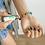 Chakra Aromatherapy Bracelet