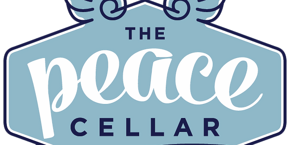Second Sundays ~ Intuitive Insights with Naomi Kamla at The Peace Cellar