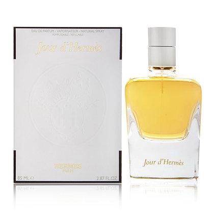Hermes Jour D' Hermès 85ml Eau De Parfum.