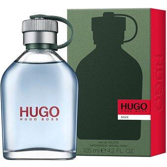 Hugo Boss Hugo EDT 125ml