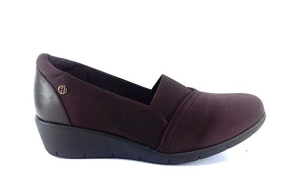 Hispana Zapato De Confort Clásico De Mod. Lore Choclo