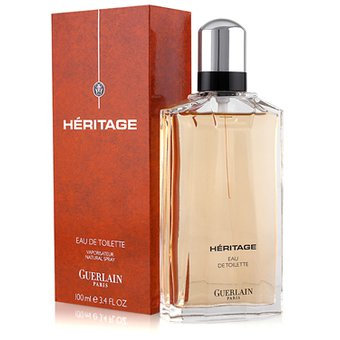 Guerlain Heritage EDT 100 ml