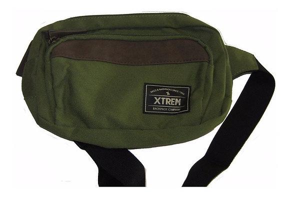 Xtrem Cangurera Style Verde