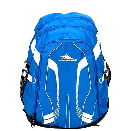 High Sierra Zooka Backpack Azul