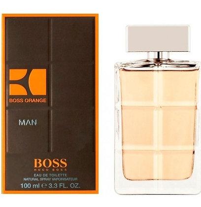 Hugo Boss Boss Orange EDT 100 ml