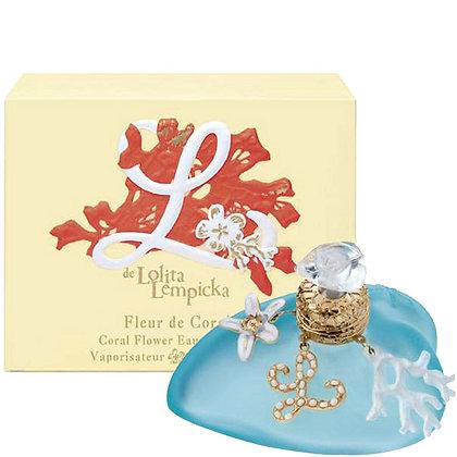 """Lolita Lempika """"L"""" Fleur de Corail EDP 80 ml"""