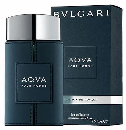 Bvlgari Acqua Edition de Voyage Eau de Toilette 75 ml