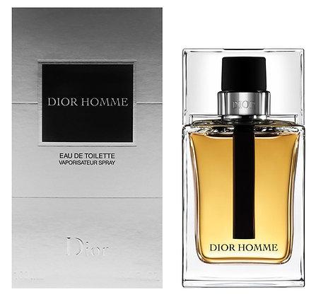 Christian Dior Homme Eau de Toilette 100ml