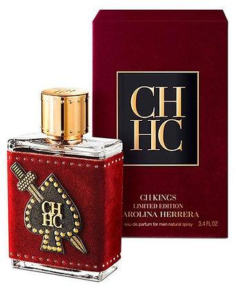 Carolina Herrera CH Kings EDP 100 ml