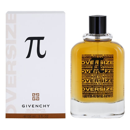 Givenchy Pi EDT 150 ml