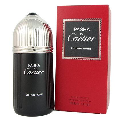 Cartier Pasha Noire Eau de Toilette 100ml